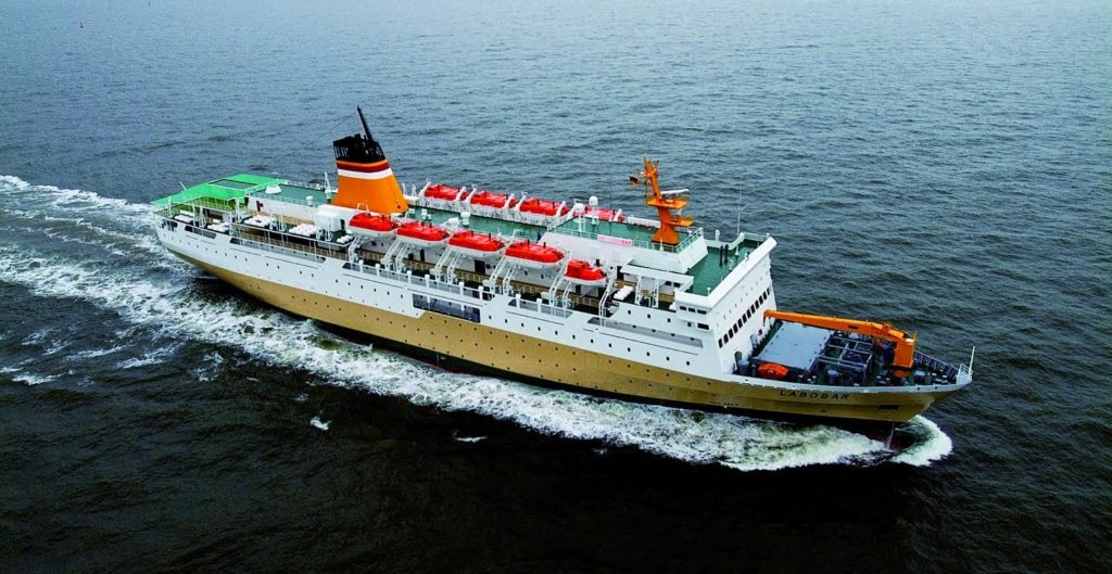 Kapal Pelni
